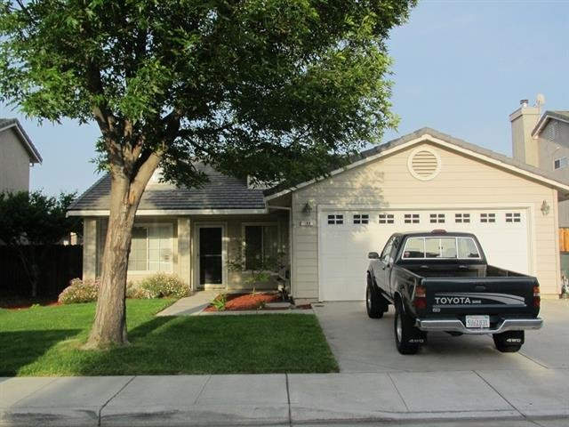 Main picture of House for rent in Tracy, CA